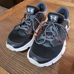Women s Under Armour Custom Shoes on Poshmark f2939b075